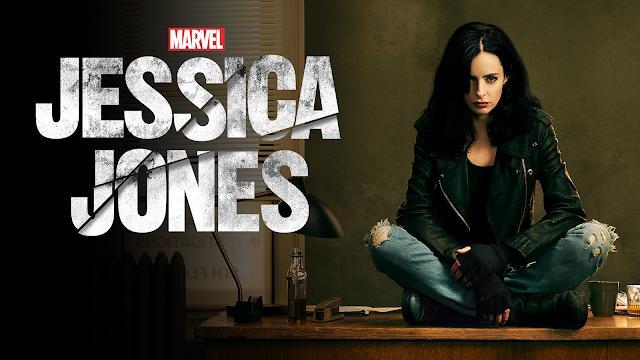 Todos os episódios de Jessica Jones online grátis dublado e legendado