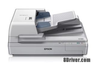 Download Epson WorkForce DS-70000 printer driver & installed guide