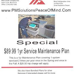 PM Solutions LLC's profile photo