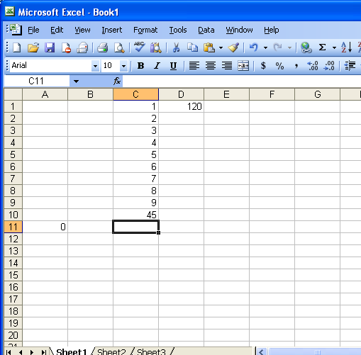 Turn off auto formula excel 2010 10