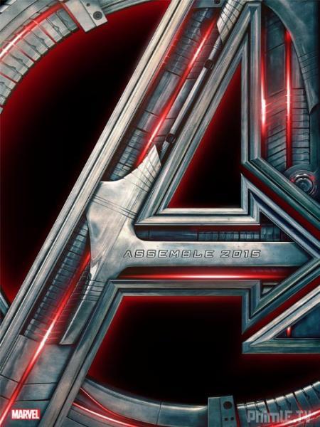 Phim Biệt Đội Siêu Anh Hùng 2: Đế Chế Ultron - The Avengers: Age Of Ultron - VietSub