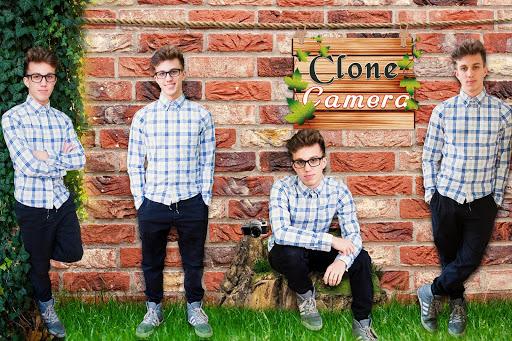 Photo Clone Editor 1.5 screenshots 10