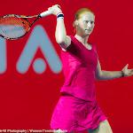 Alison van Uytvanck - Prudential Hong Kong Tennis Open 2014 - DSC_6966.jpg