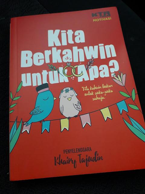 Hadiah Buku Dari Penulis