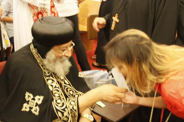 H.H Pope Tawadros II Visit (4th Album) - _MG_1128.JPG