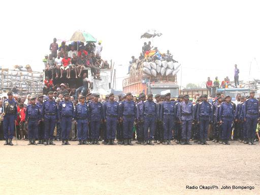 La MONUSCO renforcée pour observer les élections, Kabila irrité — RDC