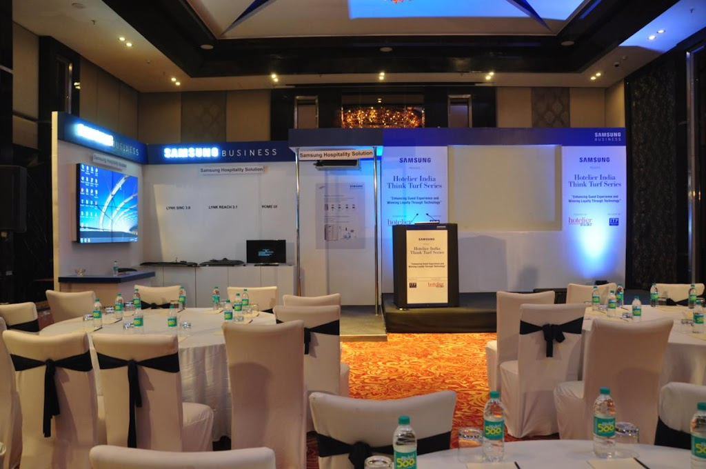 Hotelier India - Think Turf Series Samsung - 4
