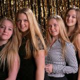 Zuyderzee college Lemmer kerstgala