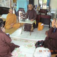 [DCQD-0509] Chuyến thăm phật tử cả nước 2006 - Hà nội (17/04/2006)