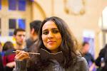 De gauche à droite  Vous êtes Le Corbusier un architecte, urbaniste, peintre, sculpteur et homme de lettres, à qui la Cité doit la Fondation suisse et la Maison du Brésil.  Découvrez l'intégralité du portrait à l'adresse suivante : http://bit.ly/1s0bnqK  La Cité est en évolution, vivez cette transformation : http://www.ciup.fr/saison-3/  Cette photo a été prise avec <3 par www.allianceinternationale.org et www.ciup.fr/access