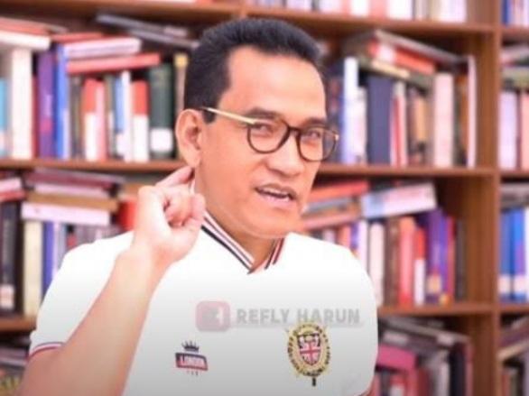Bela Rakyat Jenderal Dipidanakan, Perangi Warga Sipil Malah Dapat Promosi, Refly Harun: Ini Fakta Telanjang
