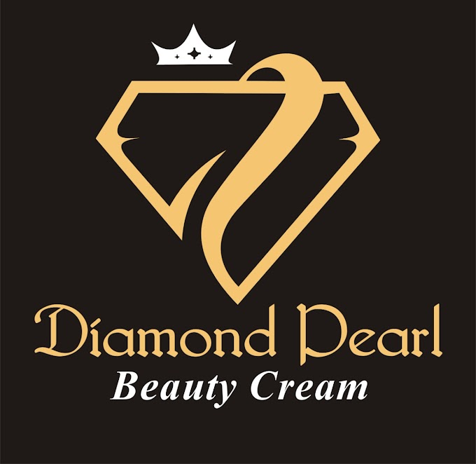 Diamond Pearl Beauty Cream