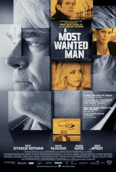 Poster Of English Movie A Most Wanted Man (2014) Free Download Full New Hollywood Movie Watch Online At Alldownloads4u.Com