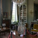 Château du haut : bibliothèque