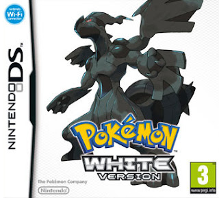 Pokemon Edición Blanca Negra [NDS] - Juegos Pc Games - Lemou's Links - Juegos PC Gratis en Descarga Directa