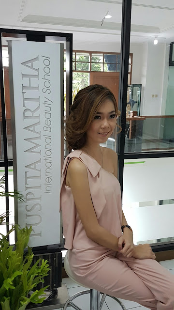 Puspita Martha International Beauty School