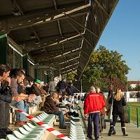 Atlético Astorga-Cultural Leonesa 28/10/2012