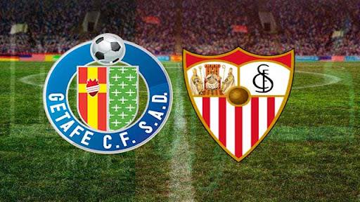 مشاهدة مباراة خيتافى واشبيلية بث مباشر الاثنين 23-08-2021 الدوري الاسباني