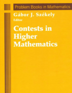 Contests in Higher Mathematics 1962-1991