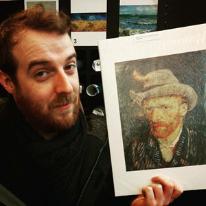 Dan Van Gogh