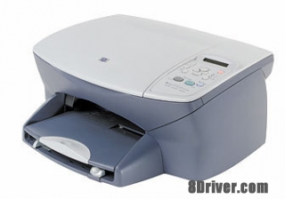 download driver HP PSC 2110 All-in-One Printer