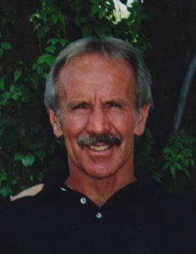 John Grinder 1, John Grinder