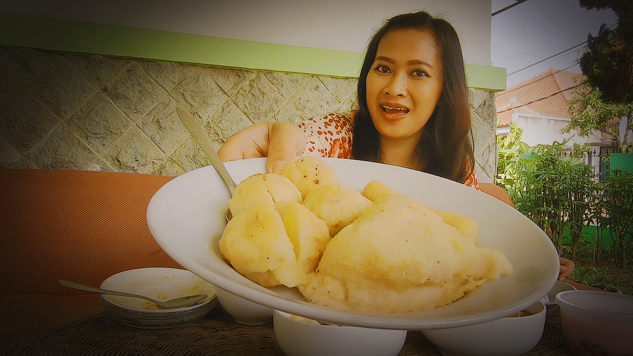 Yumam Mie Celor Pindang Ikan Pempek Palembang Es Kacang Merah