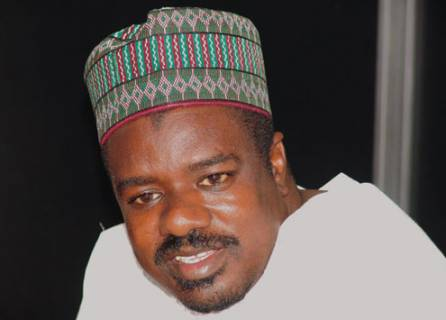BREAKING NEWS! EFCC Arrests Ex-Jigawa Governor, Saminu Turaki