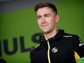 Laurens De Plus maakt zijn debuut voor Team INEOS Grenadiers in de Tour de la Provence