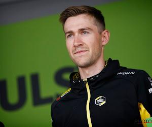 """Laurens De Plus verlaat na dit seizoen Jumbo-Visma voor Ineos Grenadiers: """"Maar dat heeft niets te maken met mijn niet-selectie voor de Tour"""""""