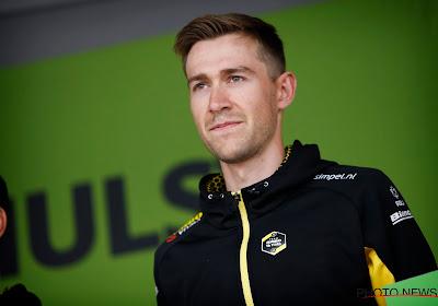 Laurens De Plus naar Giro in plaats van Tour wegens maagproblemen: duel met Evenepoel?