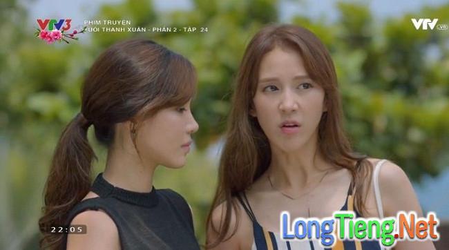 Junsu (Kang Tae Oh) và Linh (Nhã Phương) liên tiếp bị tình địch tìm cách chia cắt - Ảnh 9.