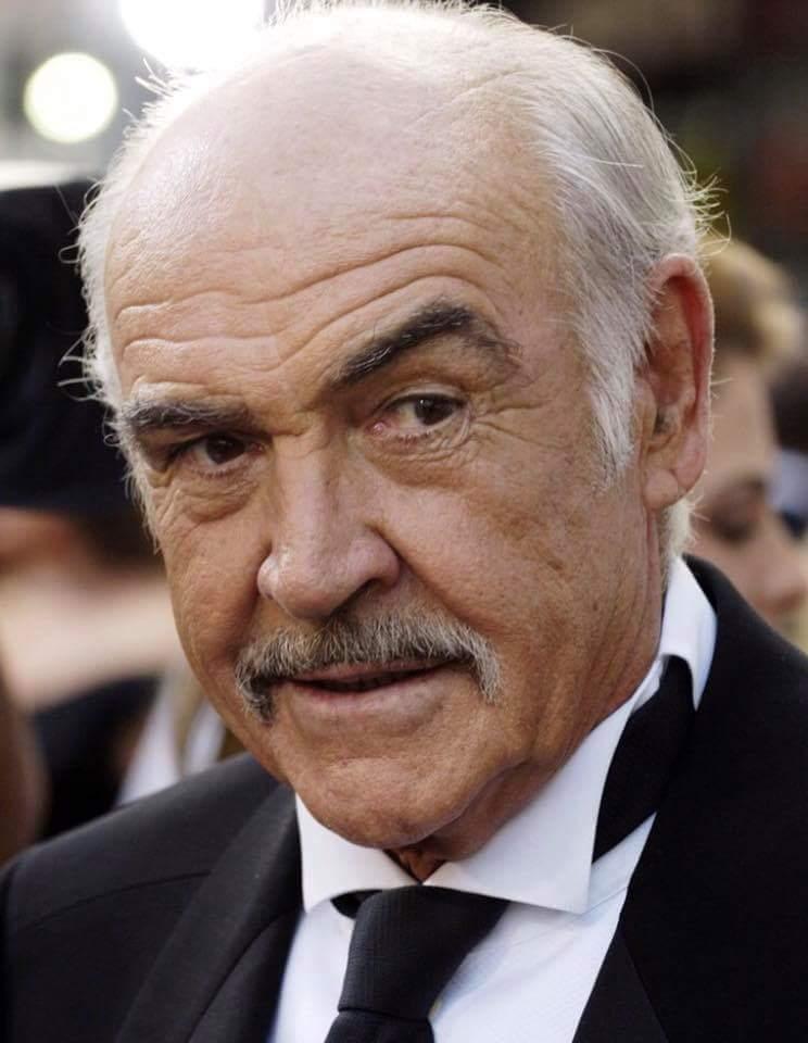 Forse Non Sapevi che Sean Connery