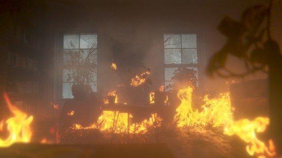 Fire guts Katsina Customs office