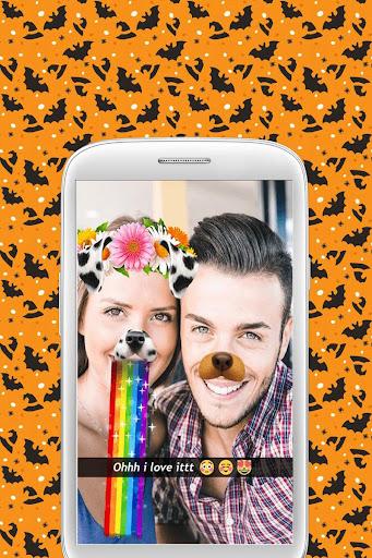 Filters for Snapchat  screenshots 3