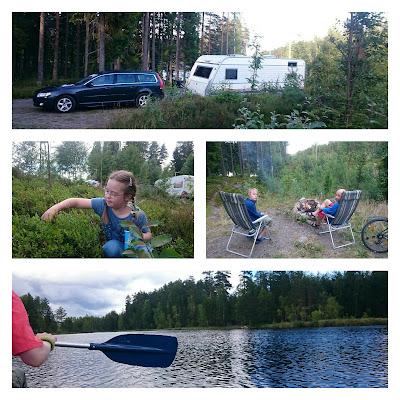 Glaskogens camping