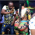 GIRL WITH 'STRANGE' BUM BUM CAUSES CONTROVERSY AT EDO NIGHT CLUB