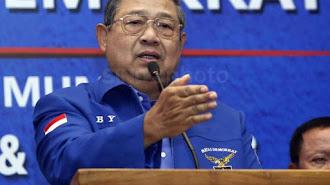 Demokrat Kubu Moeldoko Sebut Hanya Nazaruddin dan Anas yang Bisa Menghadapi SBY