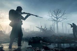 game perang di pc battlefield 1