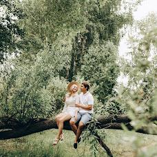Wedding photographer Ekaterina Ditrikh (katrinditrih). Photo of 24.10.2017