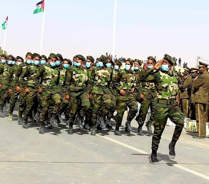 En primer lugar, Marruecos optó por negar la guerra, luego a minimizarla y ahora involucra aliados para disuadir.