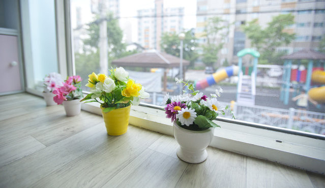 korea seoul hongdae short rent 2room house