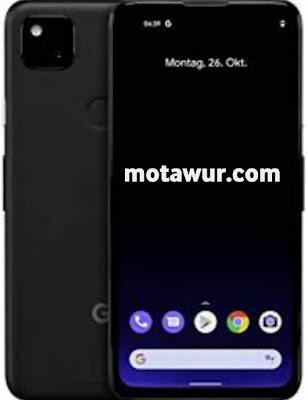 Google Pixel 4a - أفضل هواتف ذكية لعام 2021