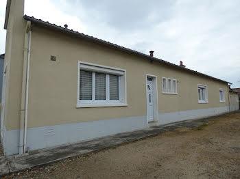 maison à Ruaudin (72)