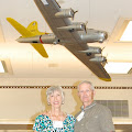 Glenda Ervin Clemans and Bill Clemans