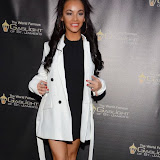OIC - ENTSIMAGES.COM - Chelsee Healey at the The Gaslight of St James's - party in London 28th April 2015  Photo Mobis Photos/OIC 0203 174 1069