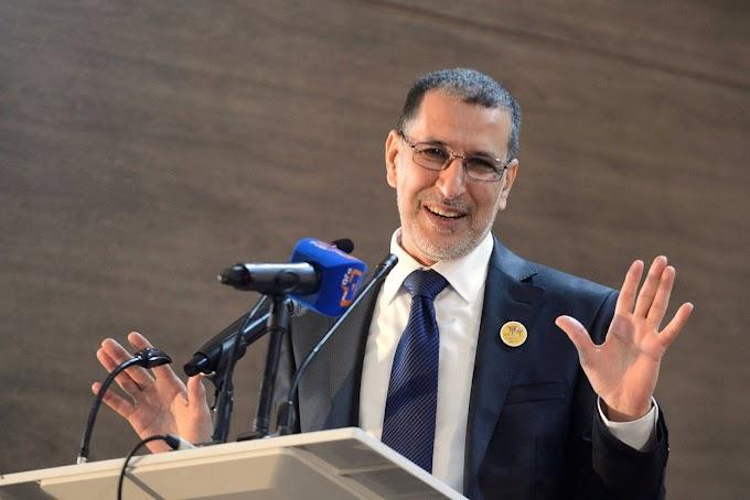 """Marruecos dice que ya ha perdido la """"confianza"""" en España."""
