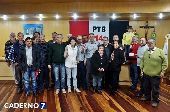 eleições convenção candidatura Rossano-Karen 30-07-2016 003
