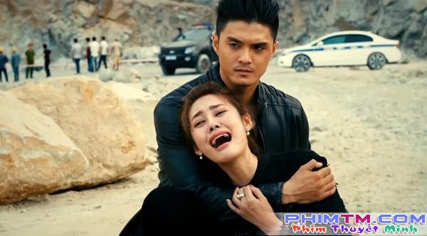 Phim se duyên Lâm Vinh Hải - Linh Chi bác bỏ việc ra mắt ăn theo scandal - Ảnh 3.