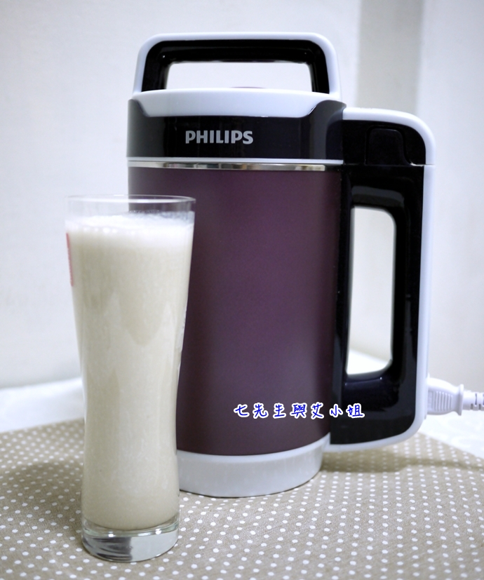 12 飛利浦豆漿機 HD2079 21 飛利浦豆漿機 HD2079 飛利浦,豆漿機,營養,免過濾,健康,早餐,美容